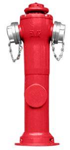 hydrant-zewnetrzny-czerwony